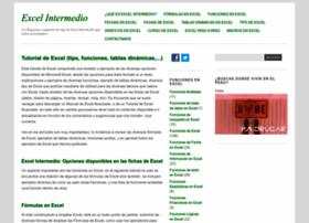 Excelintermedio.com thumbnail