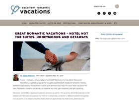 Excellent-romantic-vacations.com thumbnail