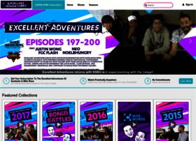 Excellentadventures.pivotshare.com thumbnail