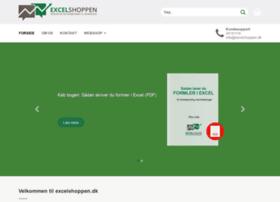Excelshoppen.dk thumbnail