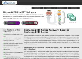 Exchange2010serverrecovery.microsoftedbtopst.org thumbnail