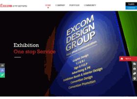 Excom.co.kr thumbnail