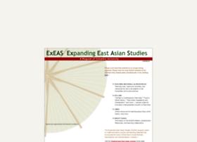 Exeas.org thumbnail