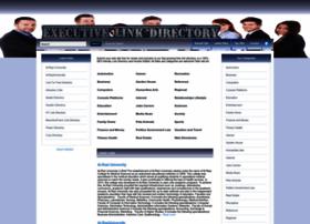 Executivedirectory.com.ar thumbnail