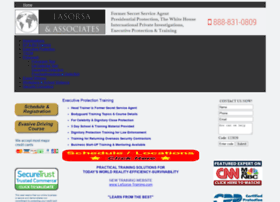 Executiveprotectiontraining.us thumbnail