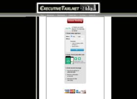 Executivetaxi.net thumbnail