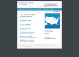 Exergen.org thumbnail