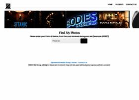 Exhibitionphoto.com thumbnail