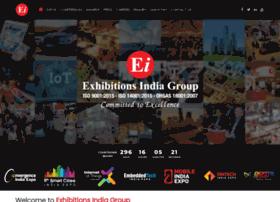 Exhibitionsindia.com thumbnail