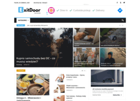 Exitdoor.pl thumbnail