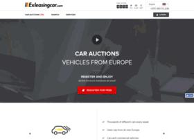 Exleasingcar.com thumbnail