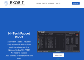 Exobit.top thumbnail