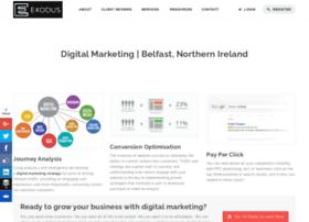 Exodus-digital-marketing.co.uk thumbnail