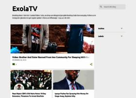 Exola.net.ng thumbnail