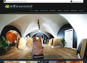 Exowood.pl thumbnail