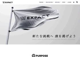 Expact.jp thumbnail