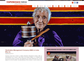 Experienceindia.co.in thumbnail