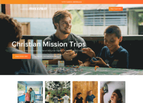 Experiencemission.org thumbnail