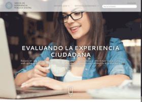 Experienciapublica.org thumbnail