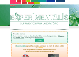 Experimentalis.com.br thumbnail