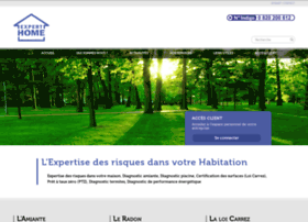 Expert-home.fr thumbnail