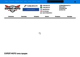 Expert-moto.ru thumbnail