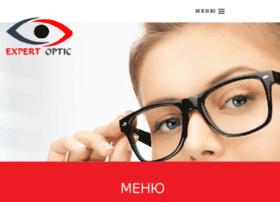 Expert-optic.com.ua thumbnail