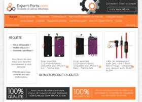 Expert-parts.fr thumbnail