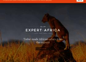 Expertafrica.com thumbnail