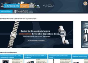 Experten-test.de thumbnail