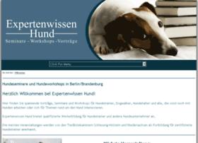 Expertenwissen-hund.de thumbnail