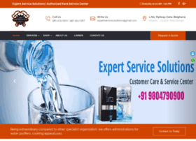 Expertservicesolutions.in thumbnail