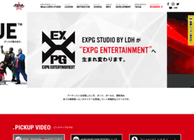 Expg.jp thumbnail