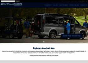 Explorervan.com thumbnail