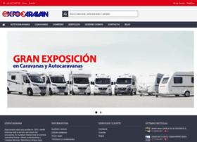 Expocaravan.es thumbnail