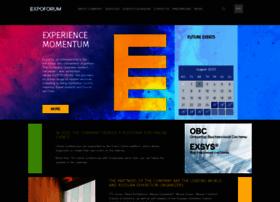 Expoforum.ru thumbnail