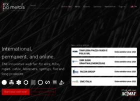 Expometals.net thumbnail