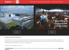 Expomexico.com.mx thumbnail