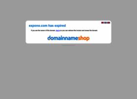 Expono.com thumbnail