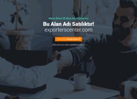 Exporterscenter.com thumbnail