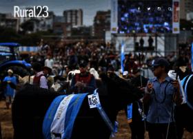 Exposicionrural.com.ar thumbnail