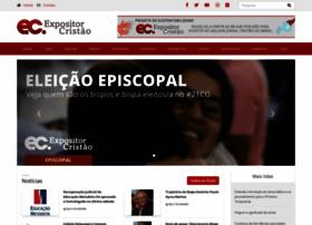 Expositorcristao.com.br thumbnail