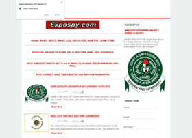 Expospy.com thumbnail