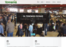 Expoterraria.es thumbnail