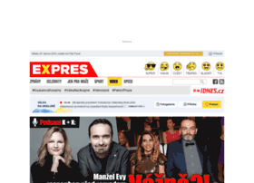 Expres.cz thumbnail
