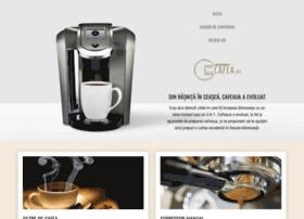 Expresor-cafea.ro thumbnail
