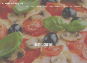 Express-pizza.dk thumbnail