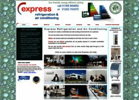 Express-refrigeration.co.uk thumbnail