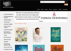 Expressbooks.co.uk thumbnail