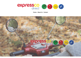 Expressco-direct.co.uk thumbnail